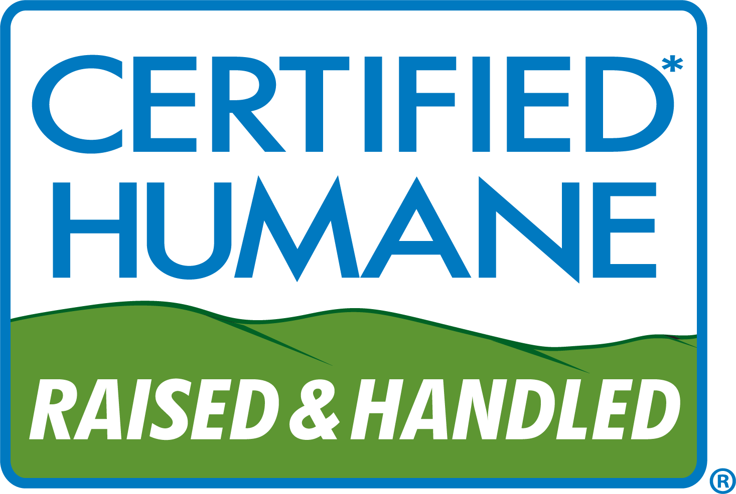 Certified Humane